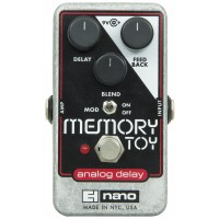 Photo ELECTRO HARMONIX MEMORY TOY