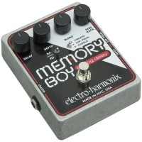 Photo ELECTRO HARMONIX MEMORY BOY