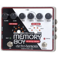 Photo ELECTRO HARMONIX DELUXE MEMORY BOY