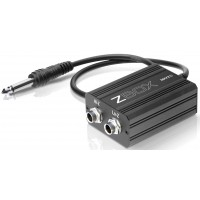 Photo MOTU ZBOX - ADAPTATEUR GUITARE POUR INTERFACE AUDIO