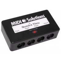 Photo MIDI SOLUTIONS QUADRA THRU