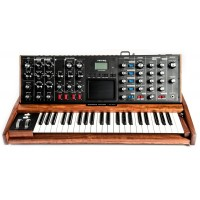 Photo MOOG MINIMOOG VOYAGER ELECTRIC BLUE