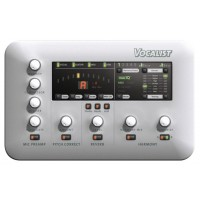 Photo DIGITECH VOCALIST VL3D