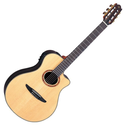 yamaha ntx1200r achat guitare classique electro. Black Bedroom Furniture Sets. Home Design Ideas