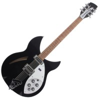 Photo RICKENBACKER 330-12 JETGLO