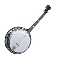 Photo DEERING DELUXE 17-FRET TENOR - BANJO 4 CORDES