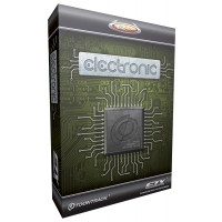 Photo TOONTRACK ELECTRONIC EZX