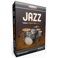 Photo TOONTRACK JAZZ EZX