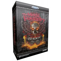 Photo TOONTRACK THE METAL FOUNDRY SDX