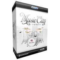 Photo TOONTRACK MUSIC CITY USA SDX