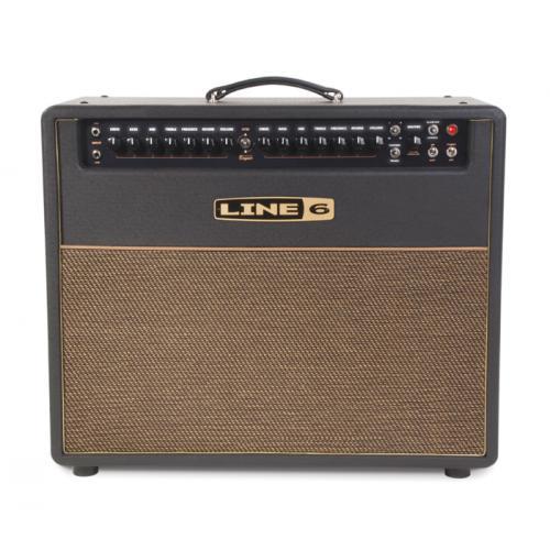 LINE 6 DT50 110 - AMPLI GUITARE 1 X 12