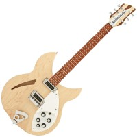 Photo RICKENBACKER 330 MAPLEGLO