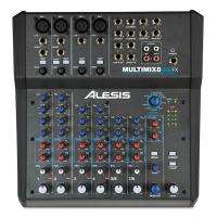Photo ALESIS MULTIMIX 8 USBFX