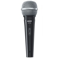 Photo SHURE SV100A MICRO POLYVALENT