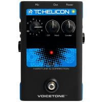 Photo TC-HELICON VOICETONE SINGLE C1 - HARDTUNE & CORRECTION