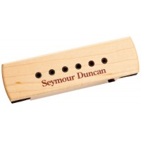 Photo SEYMOUR DUNCAN WOODY - SA-3XL ERABLE
