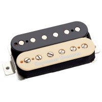 Photo SEYMOUR DUNCAN JB MODEL BRIDGE ZEBRA - SH-4JBZ