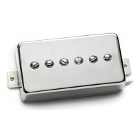 Photo SEYMOUR DUNCAN PHAT CAT NECK NICKEL - SPH90-1NN