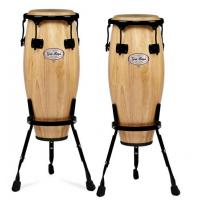 Photo GON BOPS SET DE CONGAS NATUREL