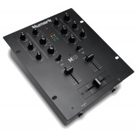 Photo NUMARK M101 - MIXER DJ 2 VOIES