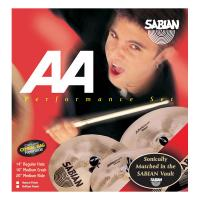 Photo SABIAN AA PACK HARMO/PERFORMANCE