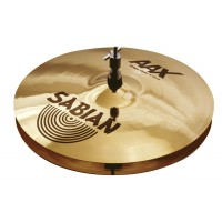 Photo SABIAN AAX STAGE HATS 14""