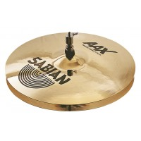 Photo SABIAN AAX STUDIO HATS 14""