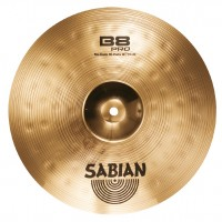 Photo SABIAN B8PRO MEDIUM HATS 14""