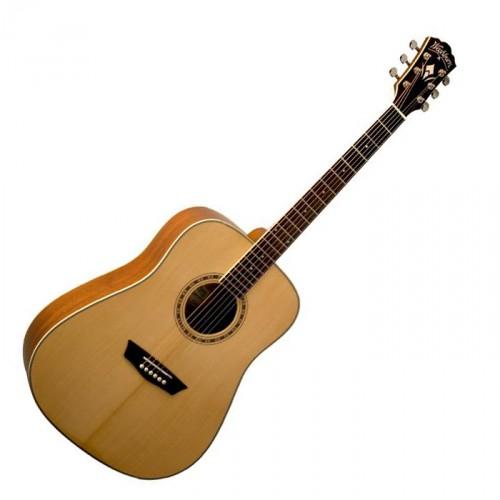 washburn wd10s guitare folk dreadnought