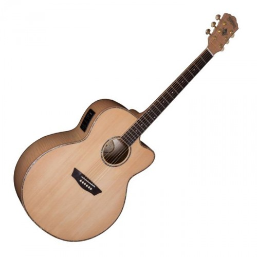 WASHBURN WJ45SCE NATURELLE