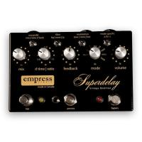 Photo EMPRESS SUPERDELAY VINTAGE MODIFIED