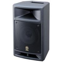 "Photo YAMAHA MSR100 - ENCEINTE AMPLIFIE 8"" 100 WATTS"
