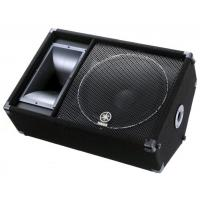 "Photo YAMAHA SM15V - ENCEINTE MONITOR 15"" 500W / 8 OHMS"
