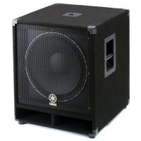 "Photo YAMAHA SW115V - SUB 15"" 250W / 8 OHMS"