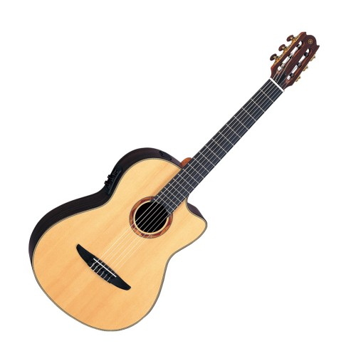 yamaha ncx1200r naturelle achat guitare classique electro. Black Bedroom Furniture Sets. Home Design Ideas