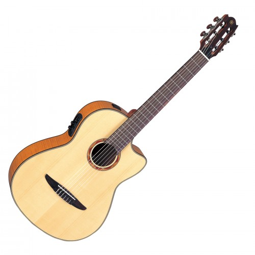 yamaha ncx900fm naturelle achat guitare classique electro. Black Bedroom Furniture Sets. Home Design Ideas