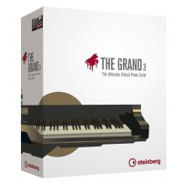 Photo STEINBERG THE GRAND 3 - PIANOS VIRTUELS