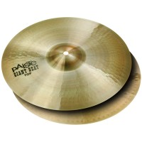 Photo PAISTE GIANT BEAT HI-HATS 14""