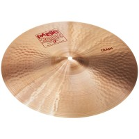 Photo PAISTE 2002 CRASH 17""