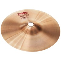 Photo PAISTE 2002 ACCENT CYMBAL 6""