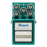 Photo IBANEZ TS9B TUBE SCREAMER POUR BASSE - OVERDRIVE
