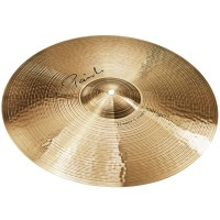 Photo PAISTE SIGNATURE POWER CRASH 18""