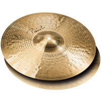 Photo PAISTE SIGNATURE DARK CRISP HI-HATS 13""