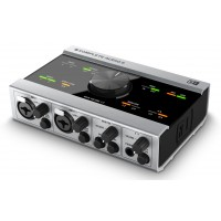Photo NATIVE INSTRUMENTS KOMPLETE AUDIO 6