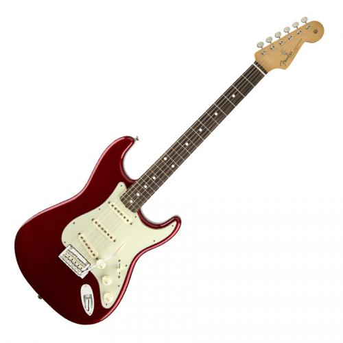 FENDER CLASSIC PLAYER '60S STRATOCASTER CANDY APPLE RED