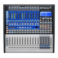Photo PRESONUS STUDIOLIVE 16.0.2 USB