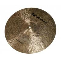 "Photo AGEAN NATURAL 16"" CRASH THIN"