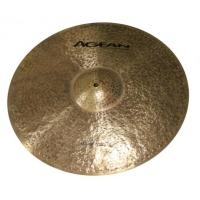"Photo AGEAN NATURAL 19"" CRASH THIN"