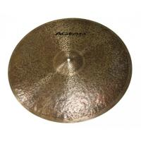 "Photo AGEAN NATURAL 24"" RIDE JAZZ"