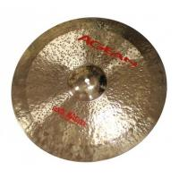 "Photo AGEAN ROCK MASTER 18"" CRASH"